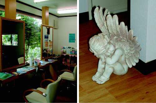 美容室angelのサムネイル画像