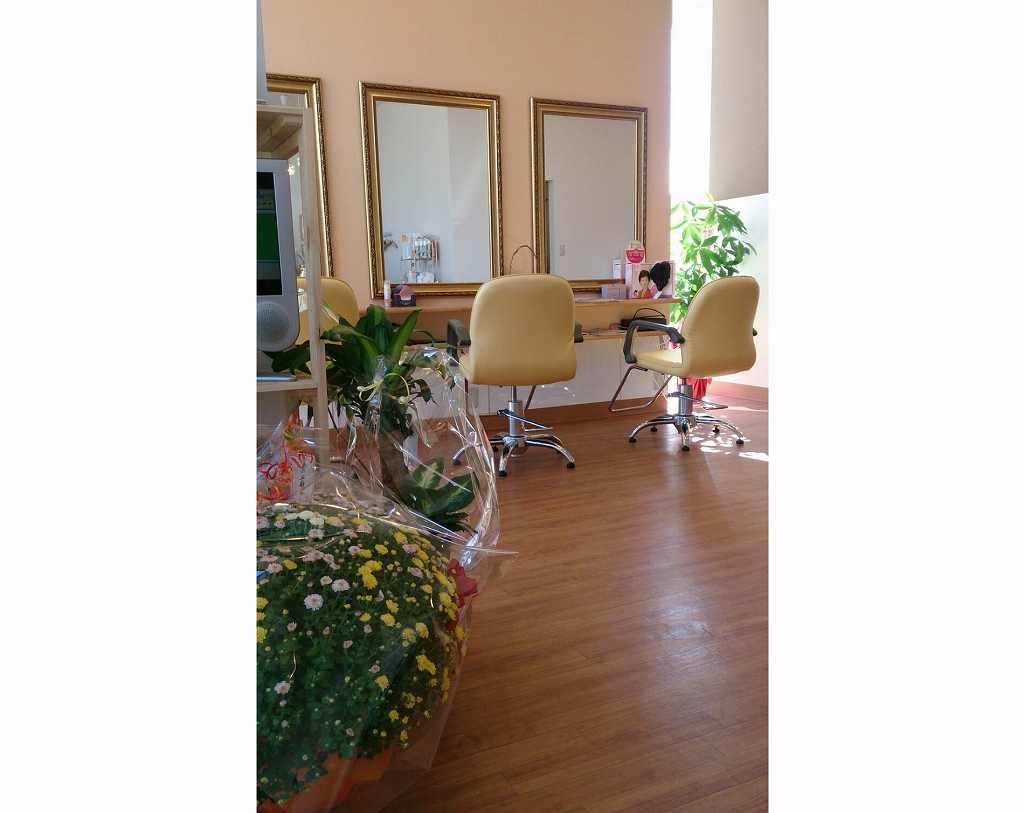 美容室SALAのサムネイル画像