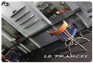 LE・FRANCESのサムネイル画像