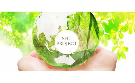 SHUプロジェクトのサムネイル画像