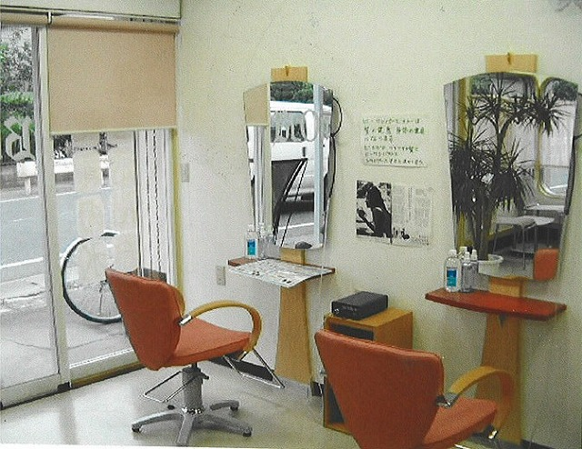 美容室KeeCoのサムネイル画像