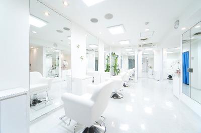クニ美容室